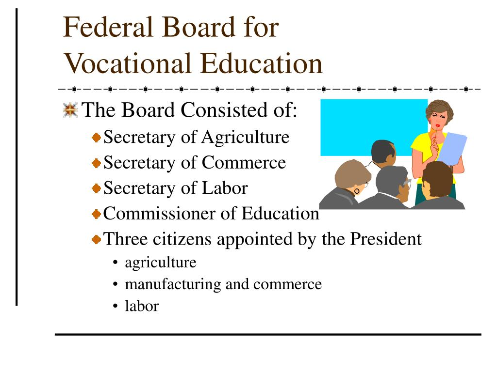Federal Board for