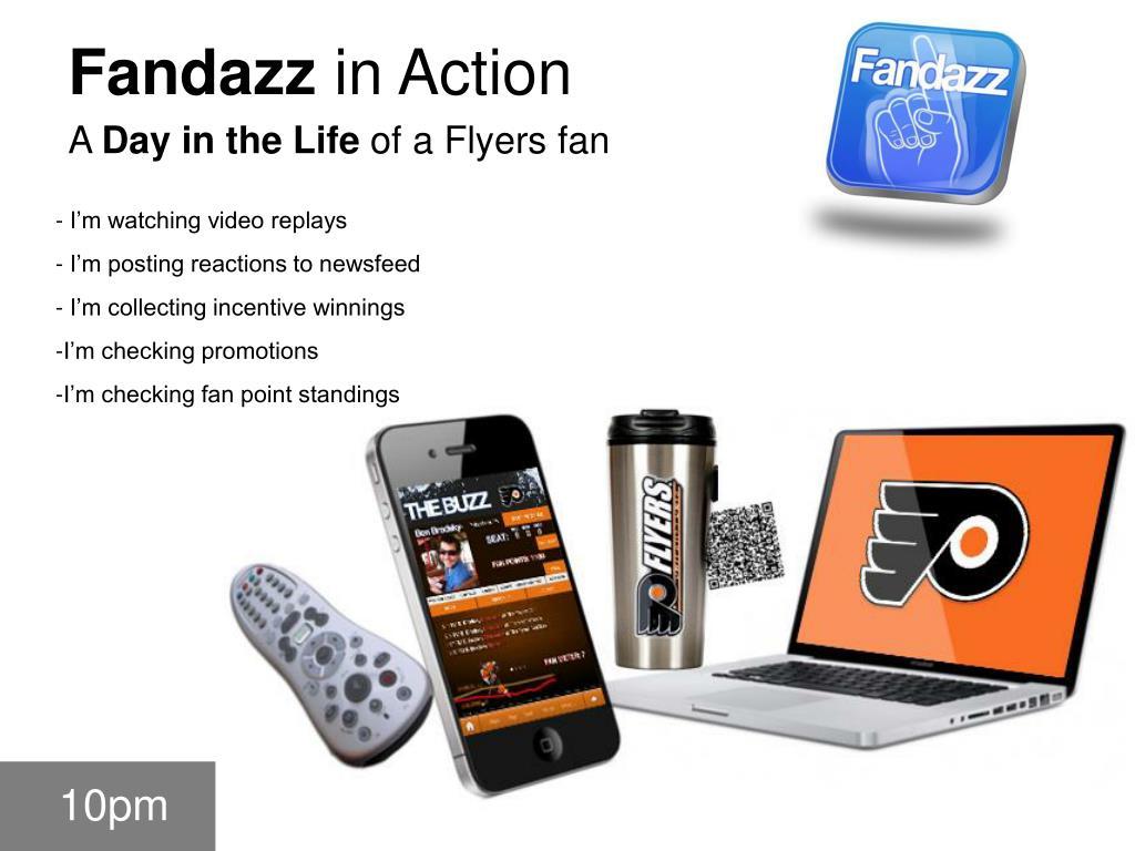 Fandazz
