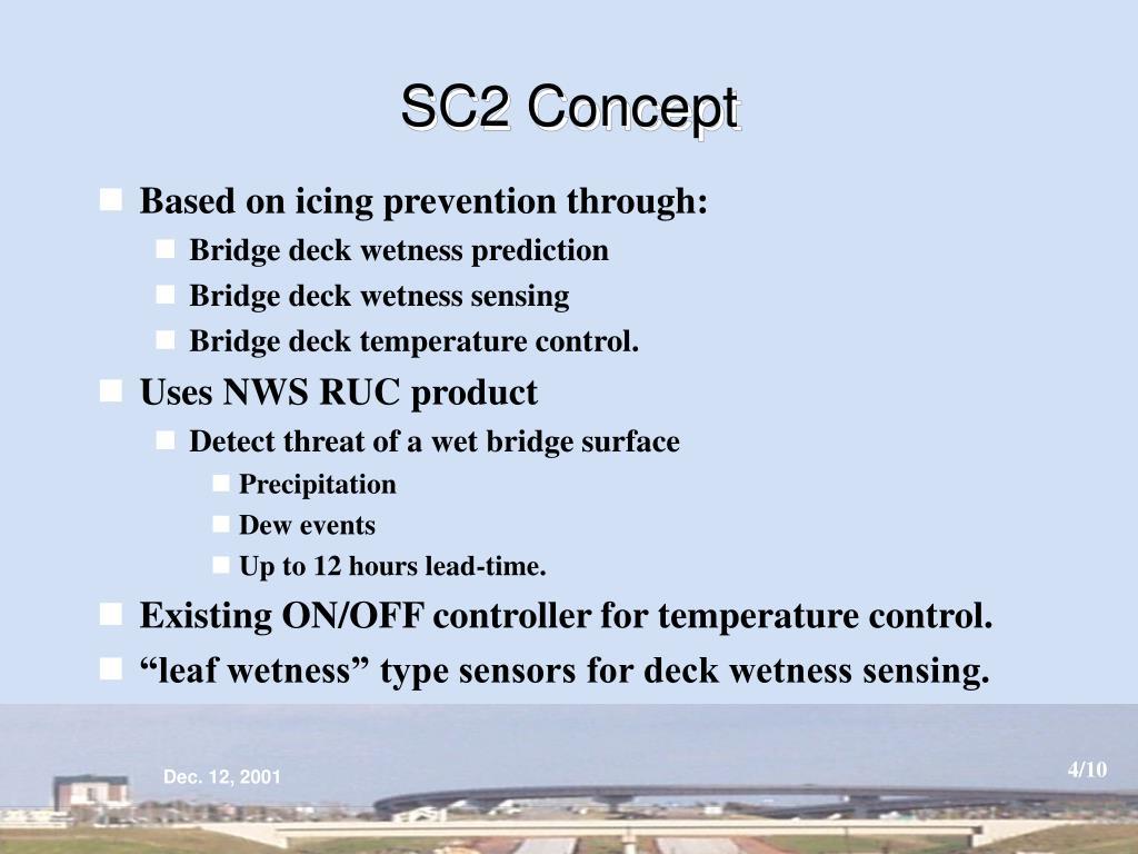 SC2 Concept