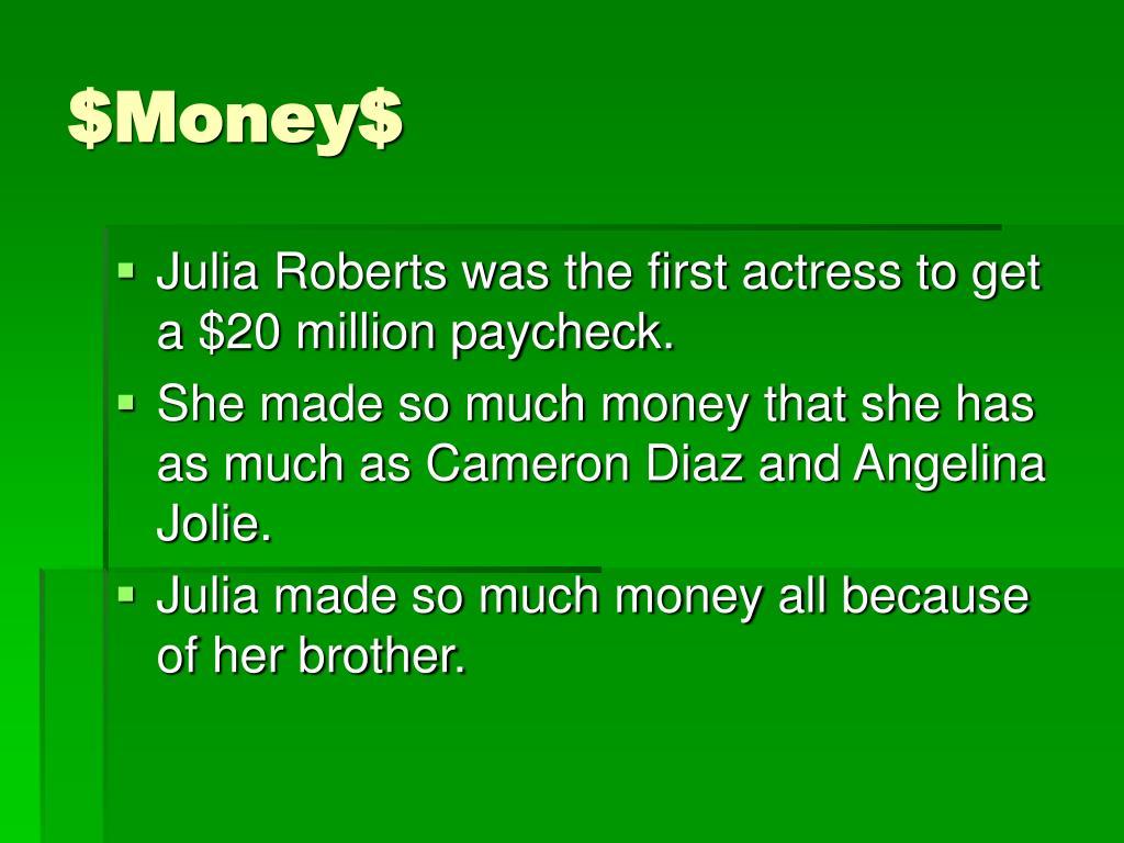 $Money$