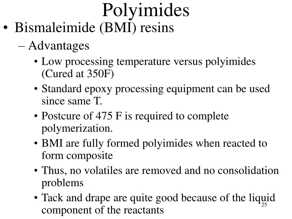 Polyimides