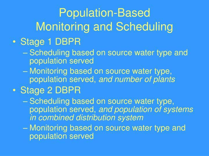 Population-Based