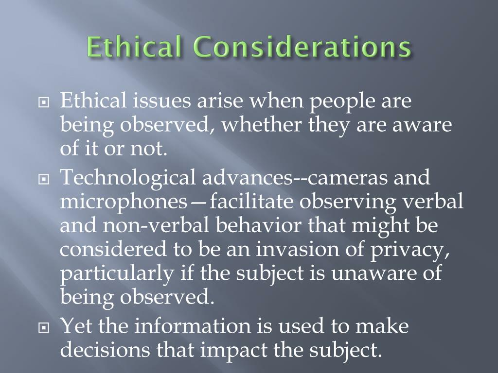 ethical issues in quantitative research A questionnaire is a research instrument consisting of a series of questions this is beneficial as it means both quantitative and qualitative ethical issues.