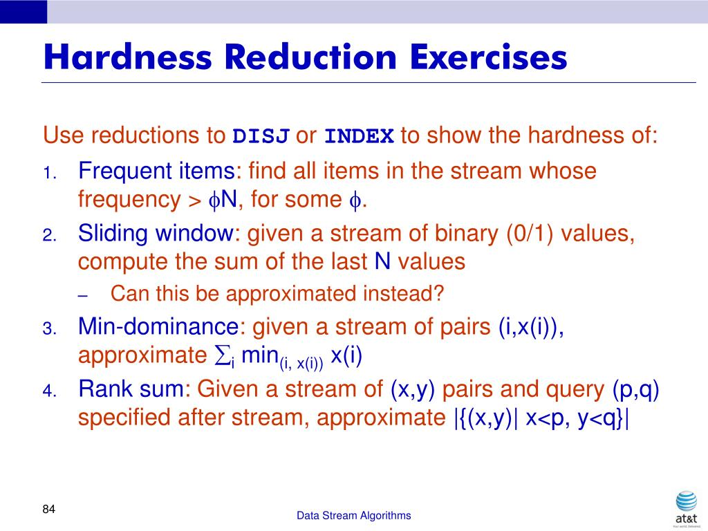 Hardness Reduction Exercises