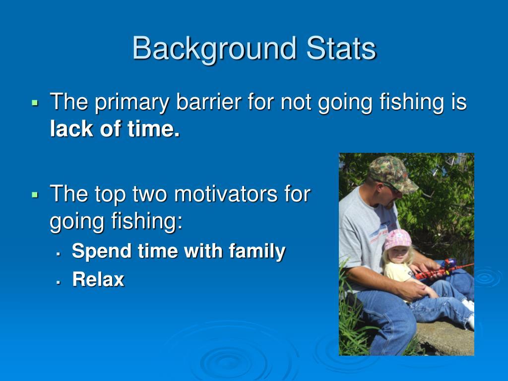 Background Stats