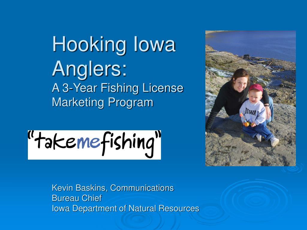 Hooking Iowa
