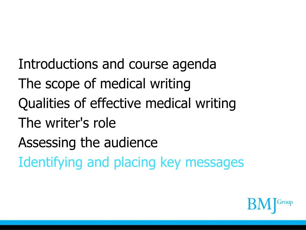 Introductions and course agenda