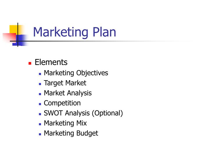 Marketing plan2