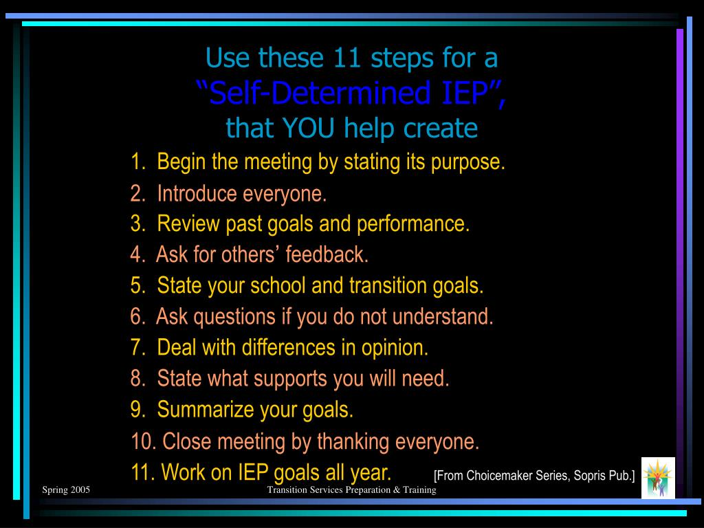 Use these 11 steps for a