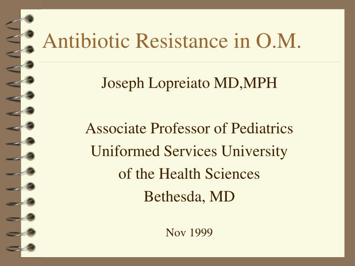 Antibiotic resistance in o m l.jpg