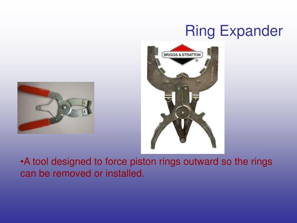 Ring Expander
