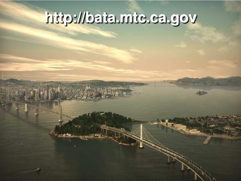 http://bata.mtc.ca.gov