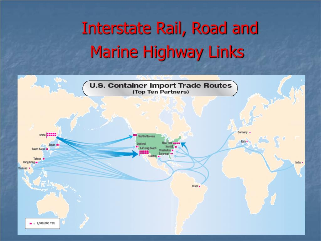 Interstate Rail, Road and