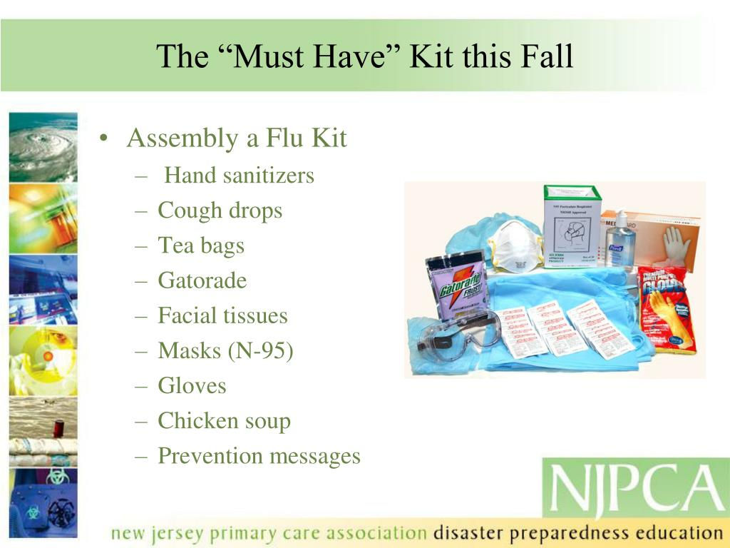 """The """"Must Have"""" Kit this Fall"""
