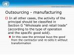 outsourcing manufacturing34