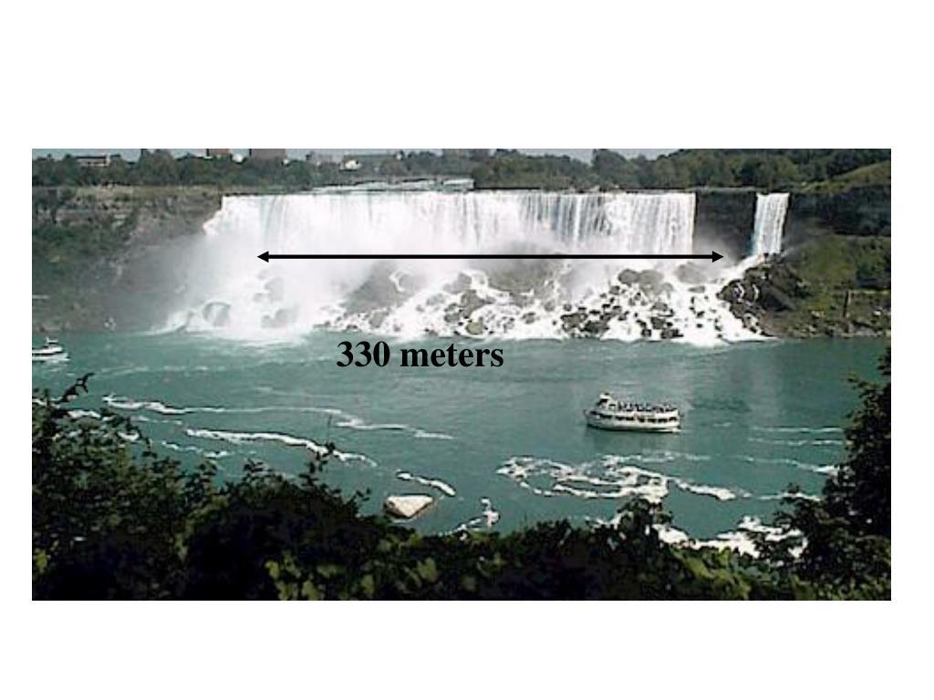 American Bridal Falls