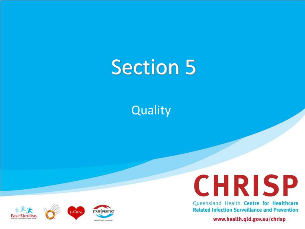 Section 5