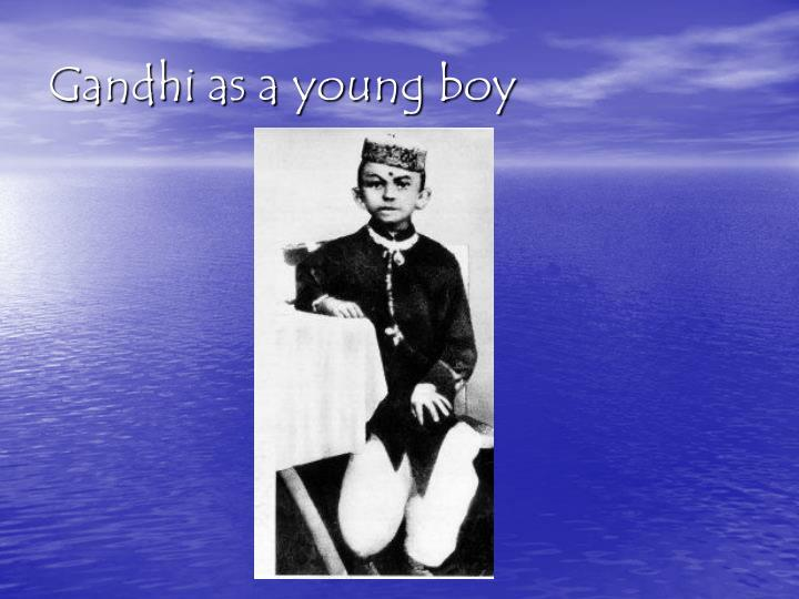 Gandhi as a young boy l.jpg