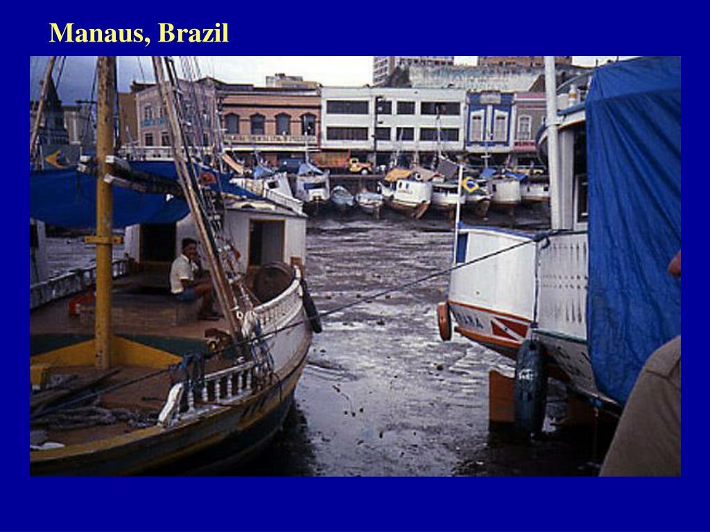 Manaus, Brazil