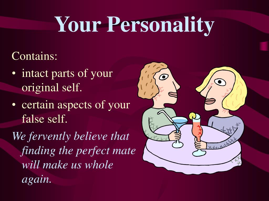Your Personality