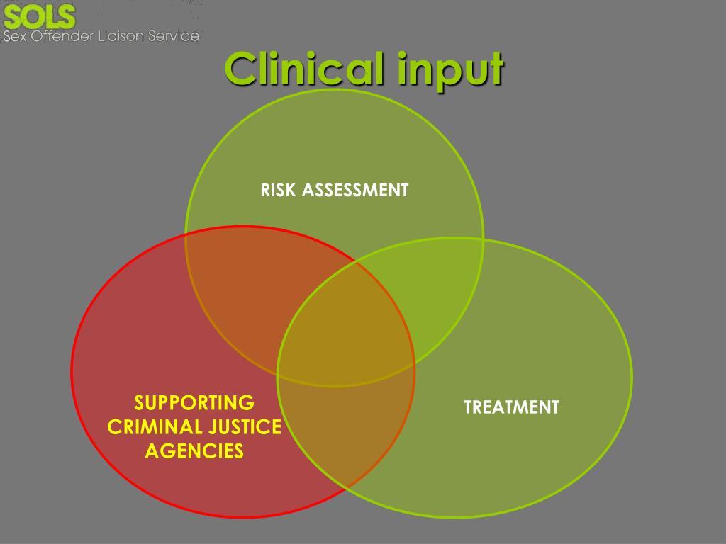 Clinical input