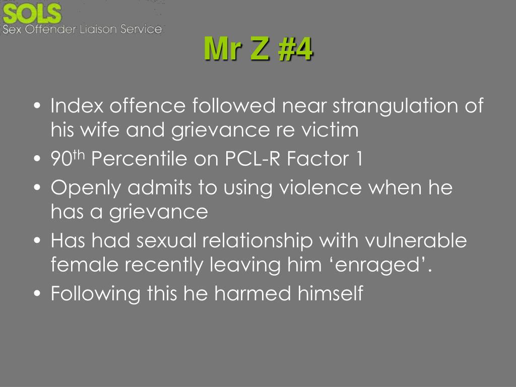 Mr Z #4