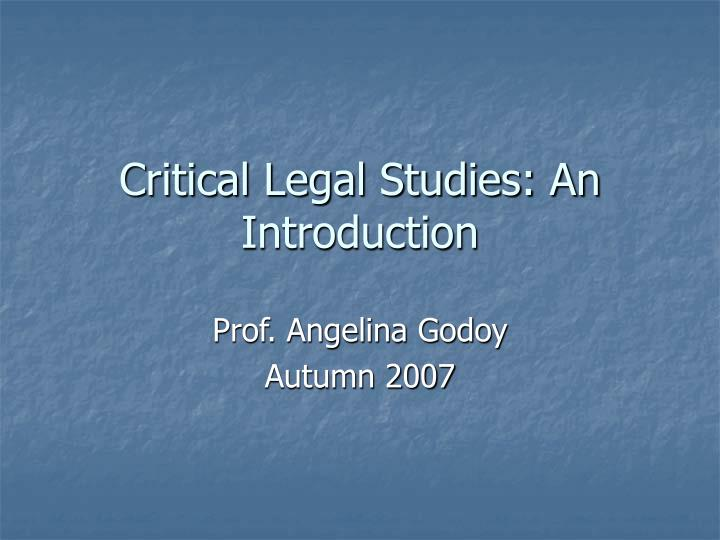 Critical legal studies an introduction l.jpg