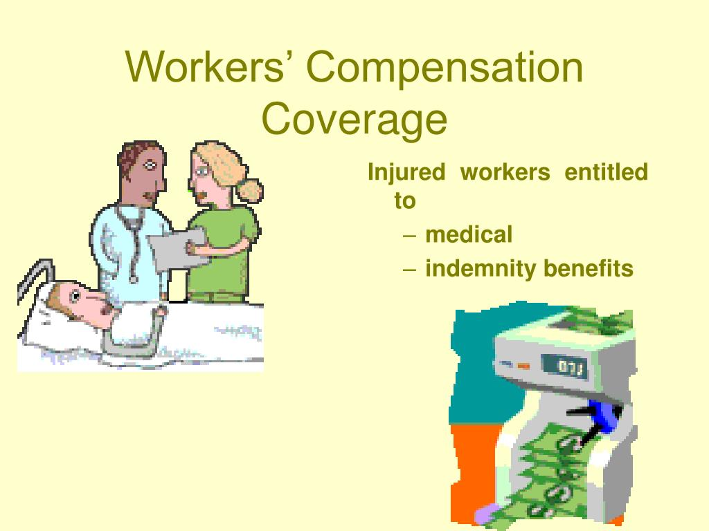 Workers' Compensation Coverage