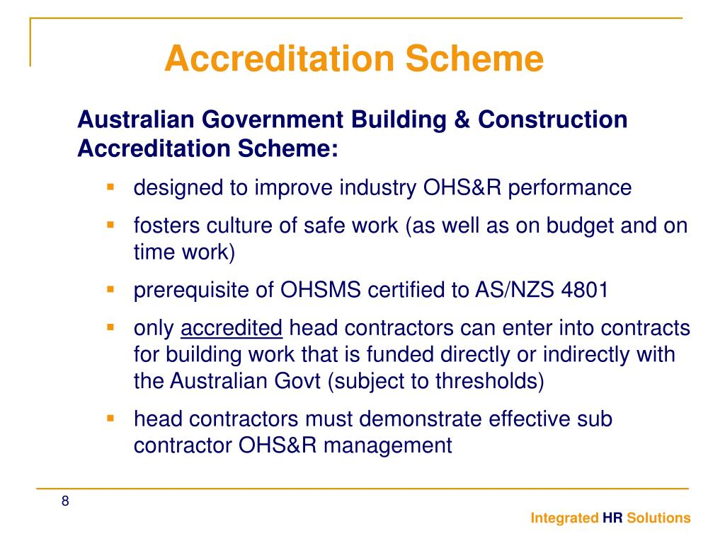 Australian Government Building & Construction