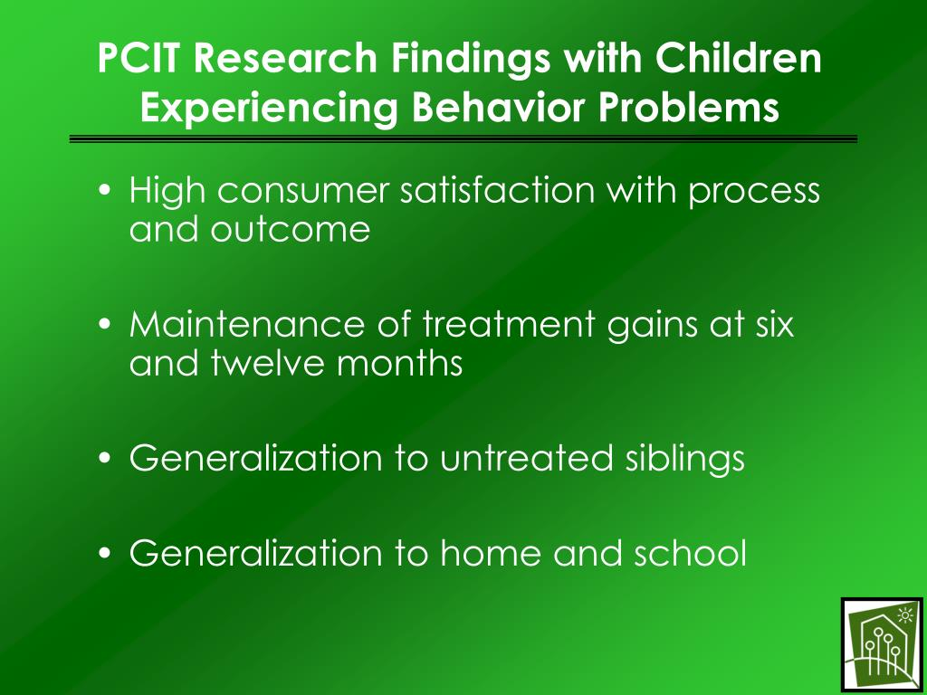 case study of a child with behavioral problems Early childhood behavior management case study unit significant effect on children's behavior and create a more this case study addresses a number of the.