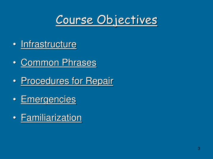 Course objectives3 l.jpg