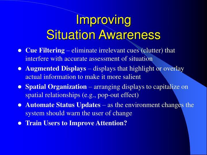 spatial organization presentation