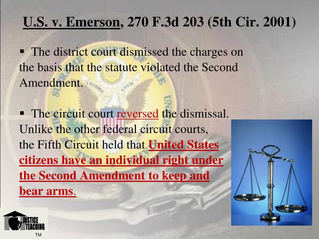 U.S. v. Emerson