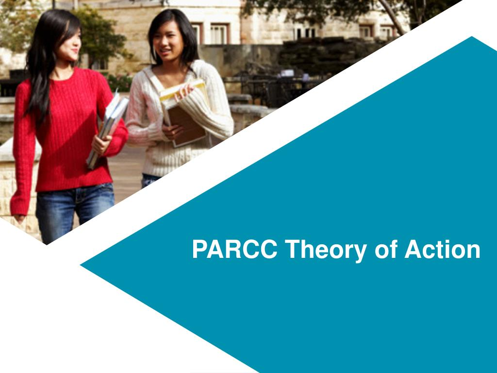 PARCC Theory of Action