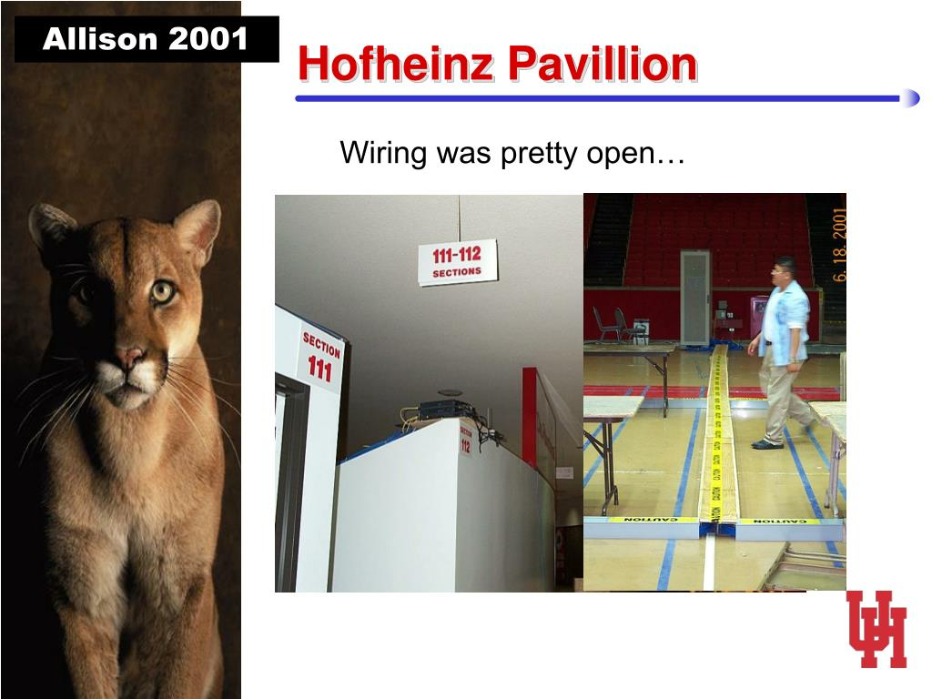 Hofheinz Pavillion