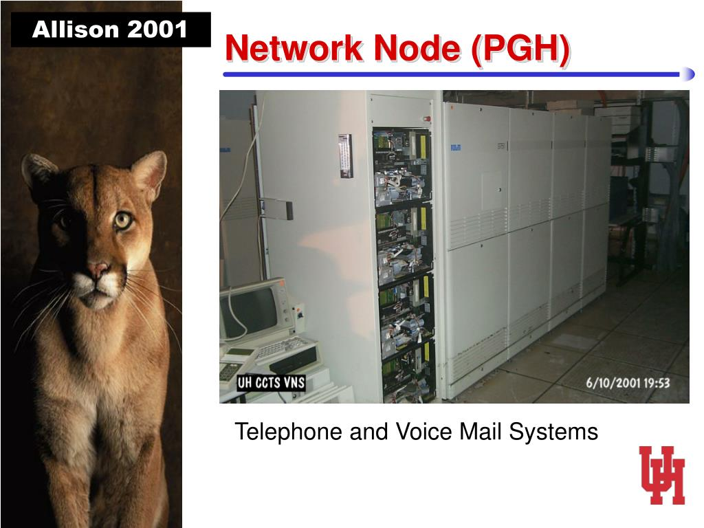 Network Node (PGH)