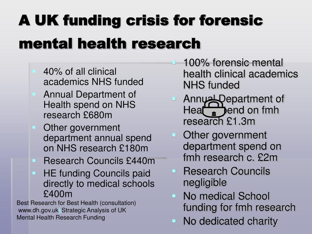 40% of all clinical academics NHS funded