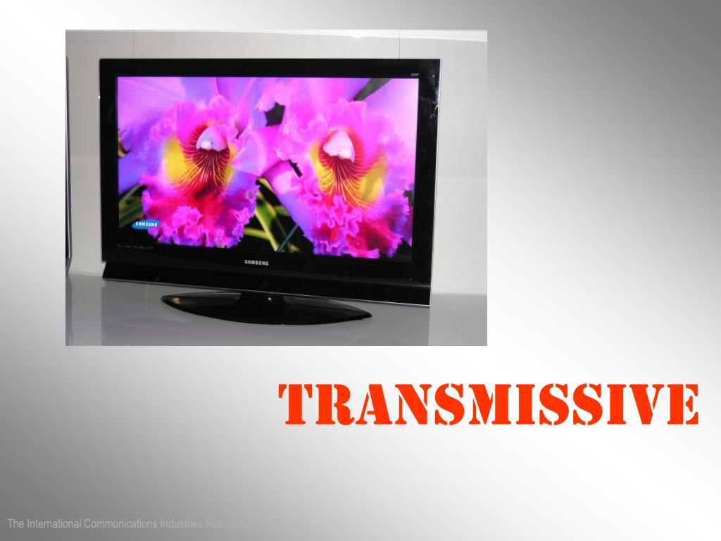 transmissive