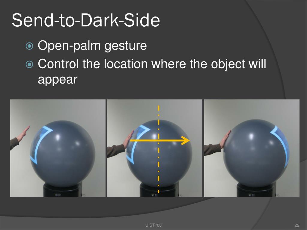 Send-to-Dark-Side