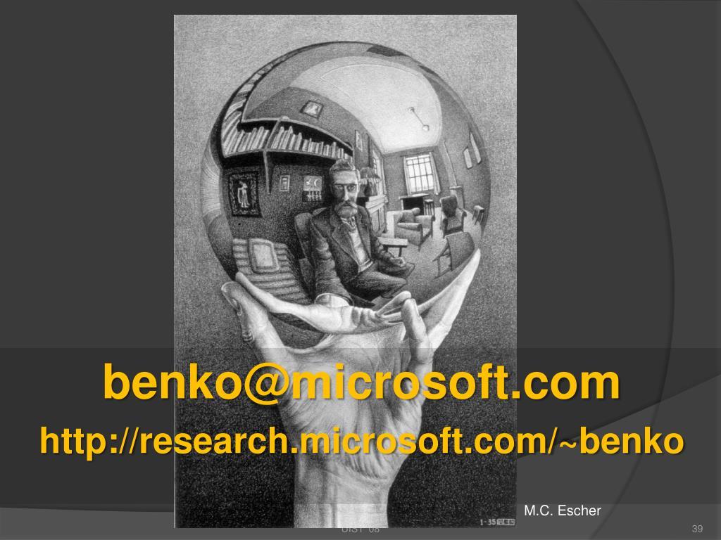 benko@microsoft.com