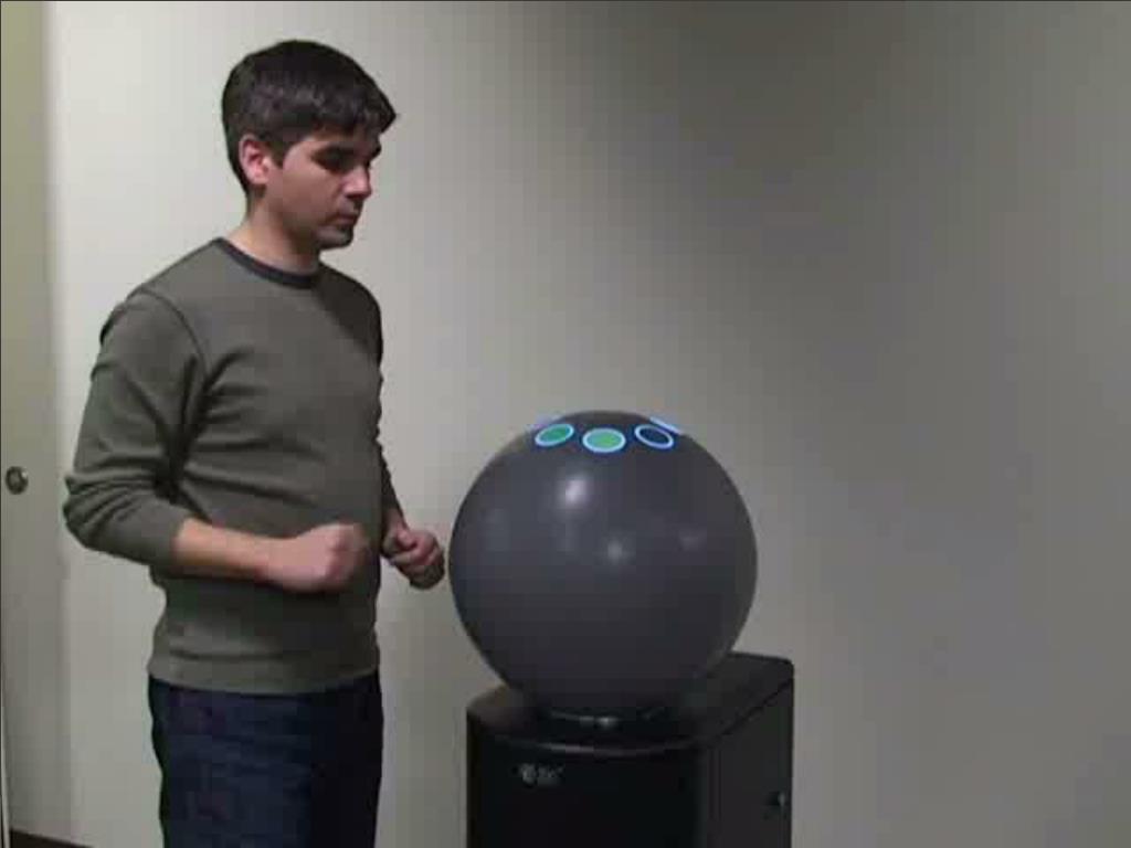 Sphere Paint & Pong