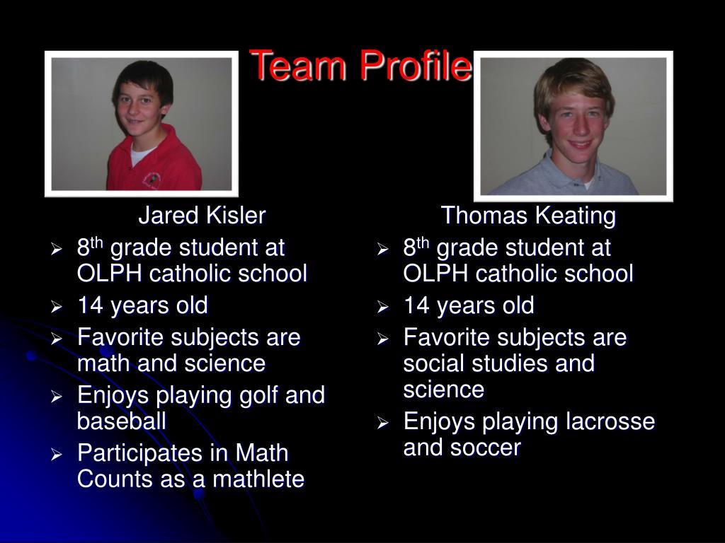 Jared Kisler