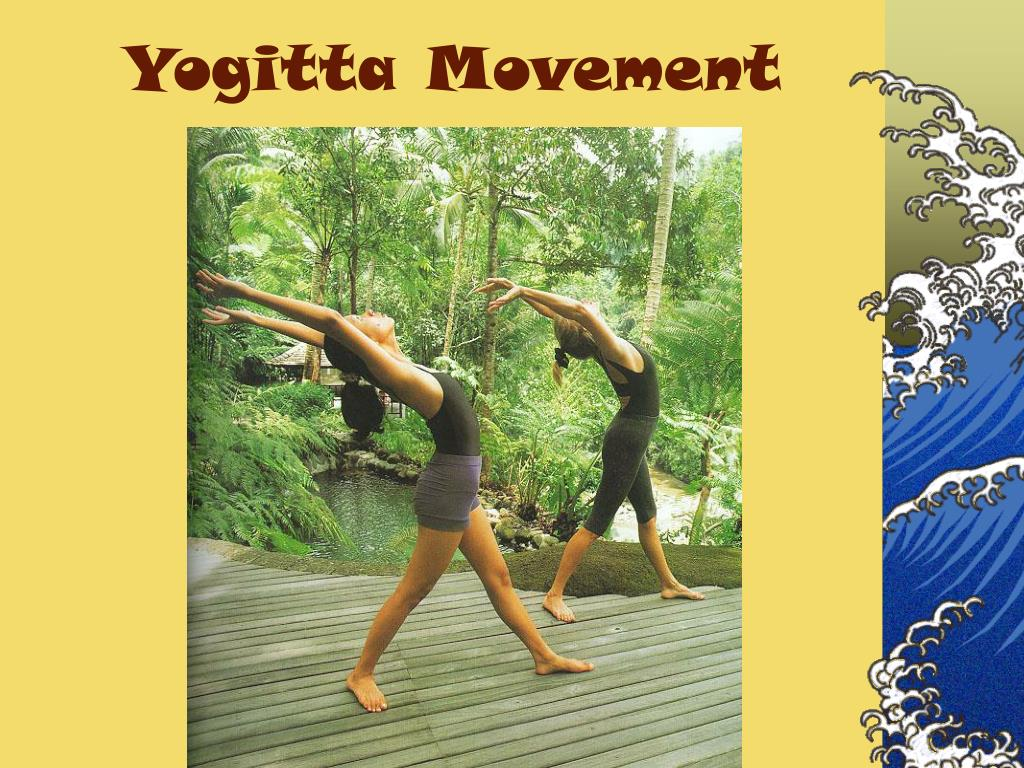 Yogitta Movement