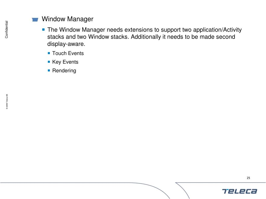 Window Manager