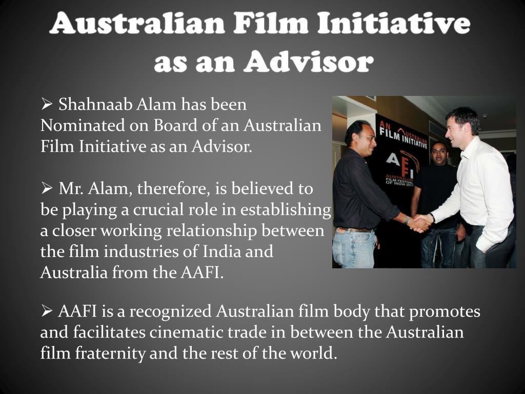 Australian Film Initiative