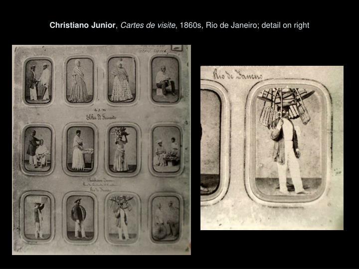Christiano Junior