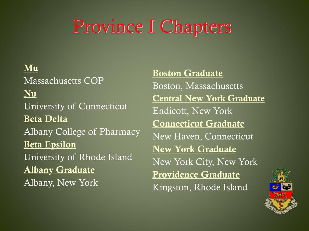 Boston Graduate