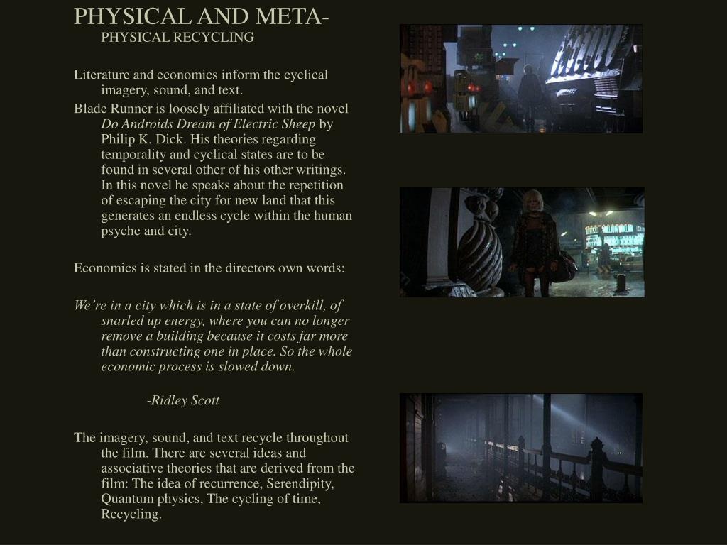 PHYSICAL AND META-