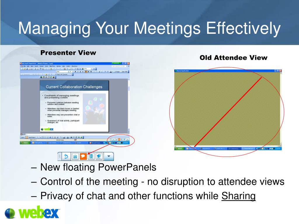 Managing Your Meetings Effectively