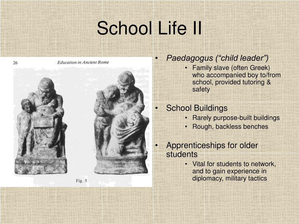 School Life II
